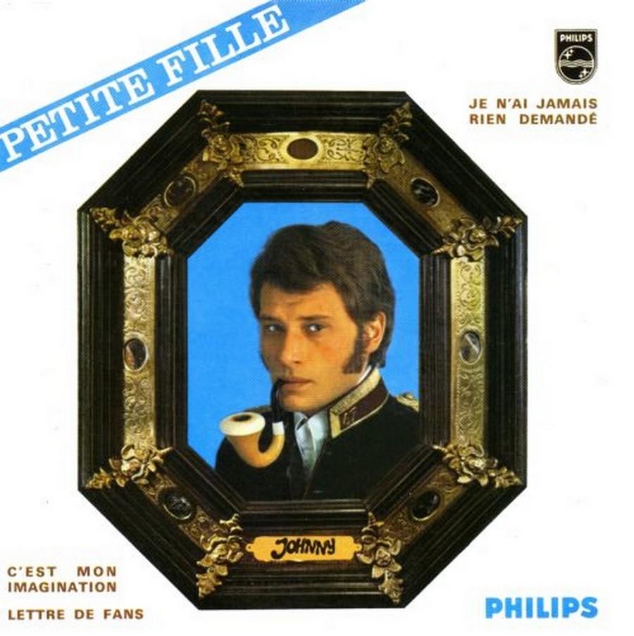 COFFRET 40 CD 1961-1969 ( REEDITION DES 40 EP )( 2001 ) 2001_160