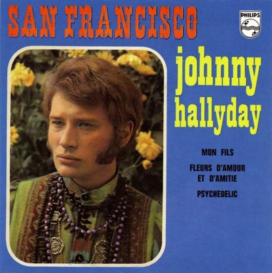 COFFRET 40 CD 1961-1969 ( REEDITION DES 40 EP )( 2001 ) 2001_163