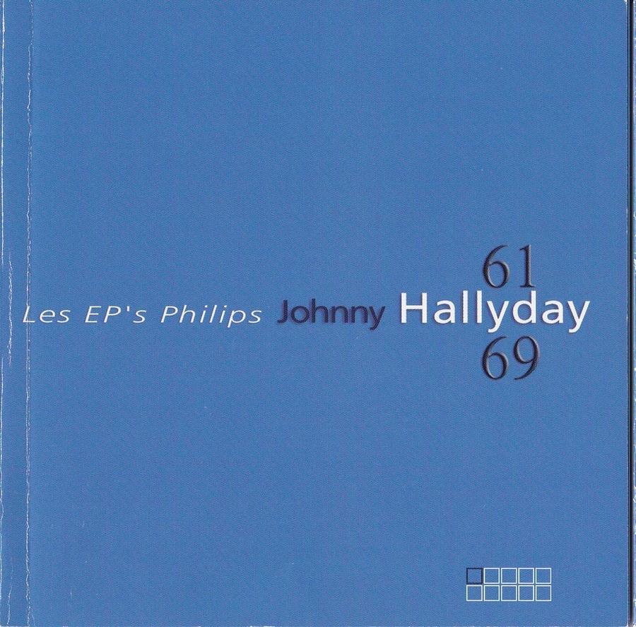 COFFRET 40 CD 1961-1969 ( REEDITION DES 40 EP )( 2001 ) 2001_l13