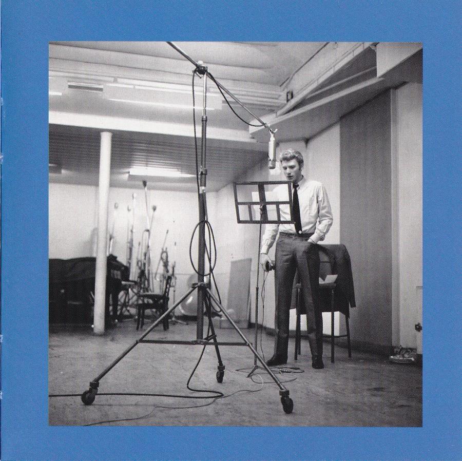 COFFRET 40 CD 1961-1969 ( REEDITION DES 40 EP )( 2001 ) 2001_l16