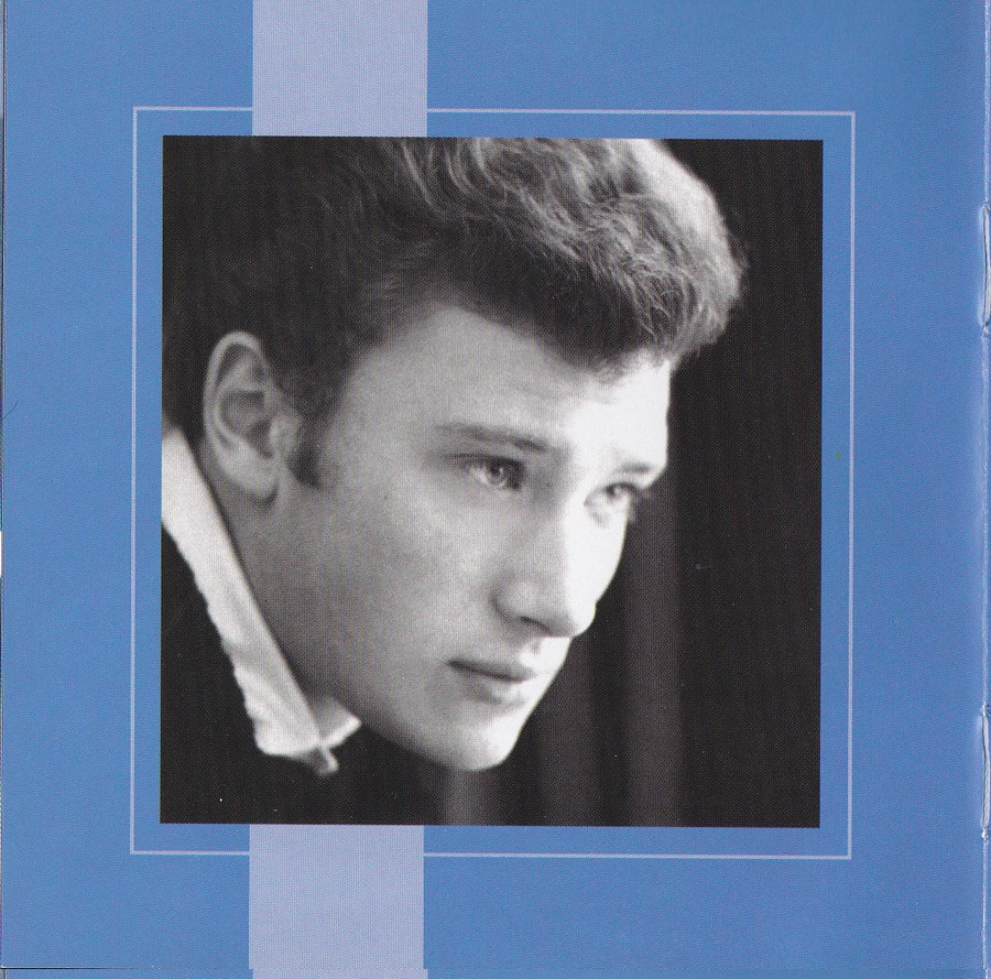 COFFRET 40 CD 1961-1969 ( REEDITION DES 40 EP )( 2001 ) 2001_l19