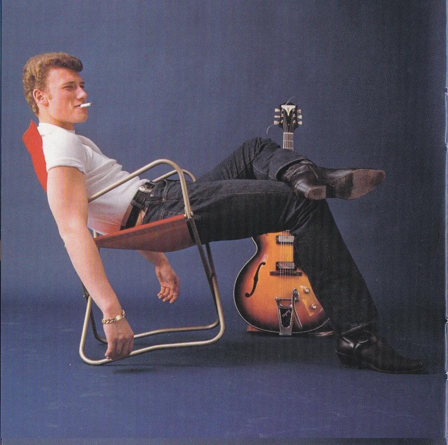 COFFRET 40 CD 1961-1969 ( REEDITION DES 40 EP )( 2001 ) 2001_l23