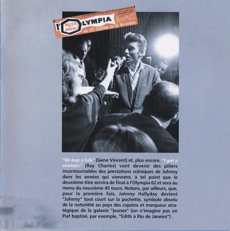 COFFRET 40 CD 1961-1969 ( REEDITION DES 40 EP )( 2001 ) 2001_l24