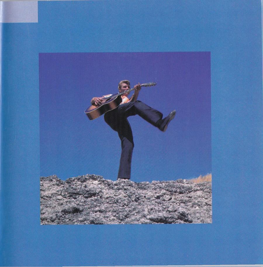 COFFRET 40 CD 1961-1969 ( REEDITION DES 40 EP )( 2001 ) 2001_l32