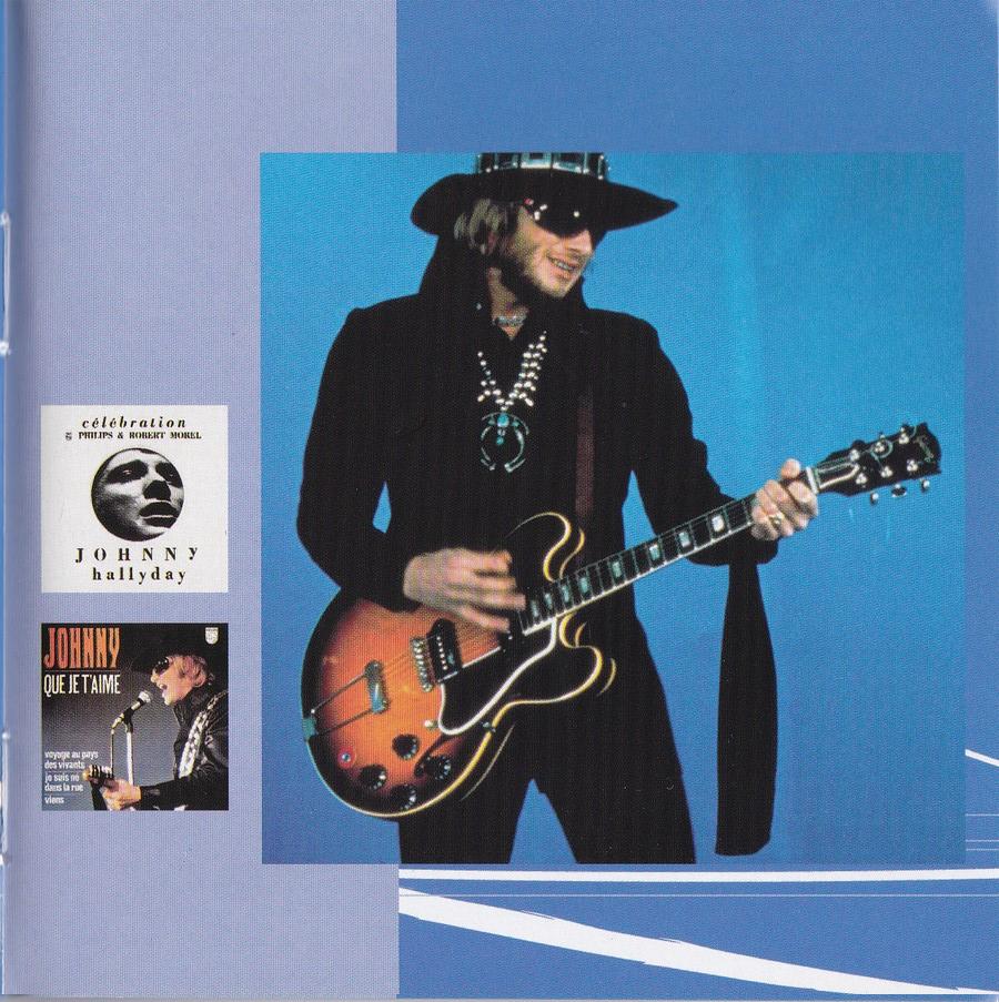 COFFRET 40 CD 1961-1969 ( REEDITION DES 40 EP )( 2001 ) 2001_l47