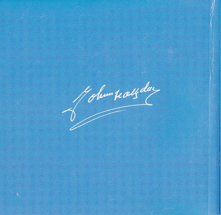COFFRET 40 CD 1961-1969 ( REEDITION DES 40 EP )( 2001 ) 2001_l55