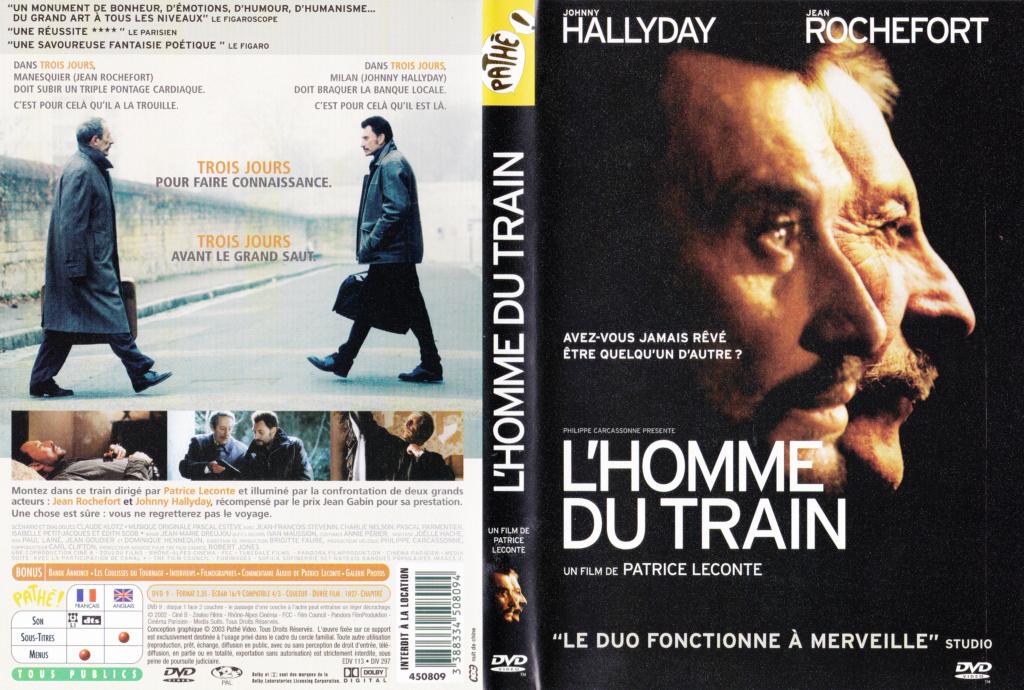 JAQUETTE DVD FILMS ( Jaquette + Sticker ) 2002_l12