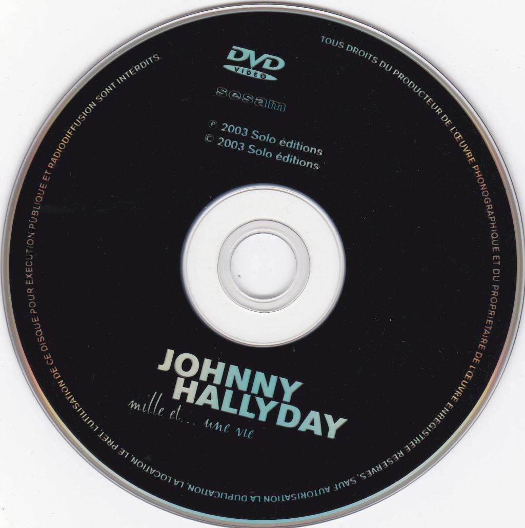 JAQUETTE DVD EMISSIONS TV , DOCUMENTS ,COMPILATIONS , ETC ( Jaquette + Sticker ) 2003_m12