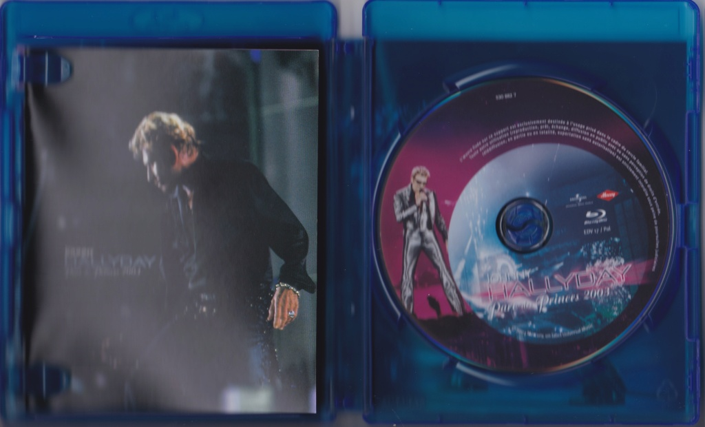 JAQUETTES BLU-RAY DISC ( CONCERTS, FILMS ) 2003_p18