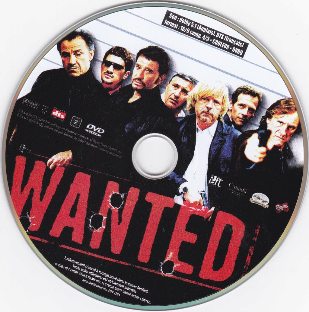 JAQUETTE DVD FILMS ( Jaquette + Sticker ) 2003_w10