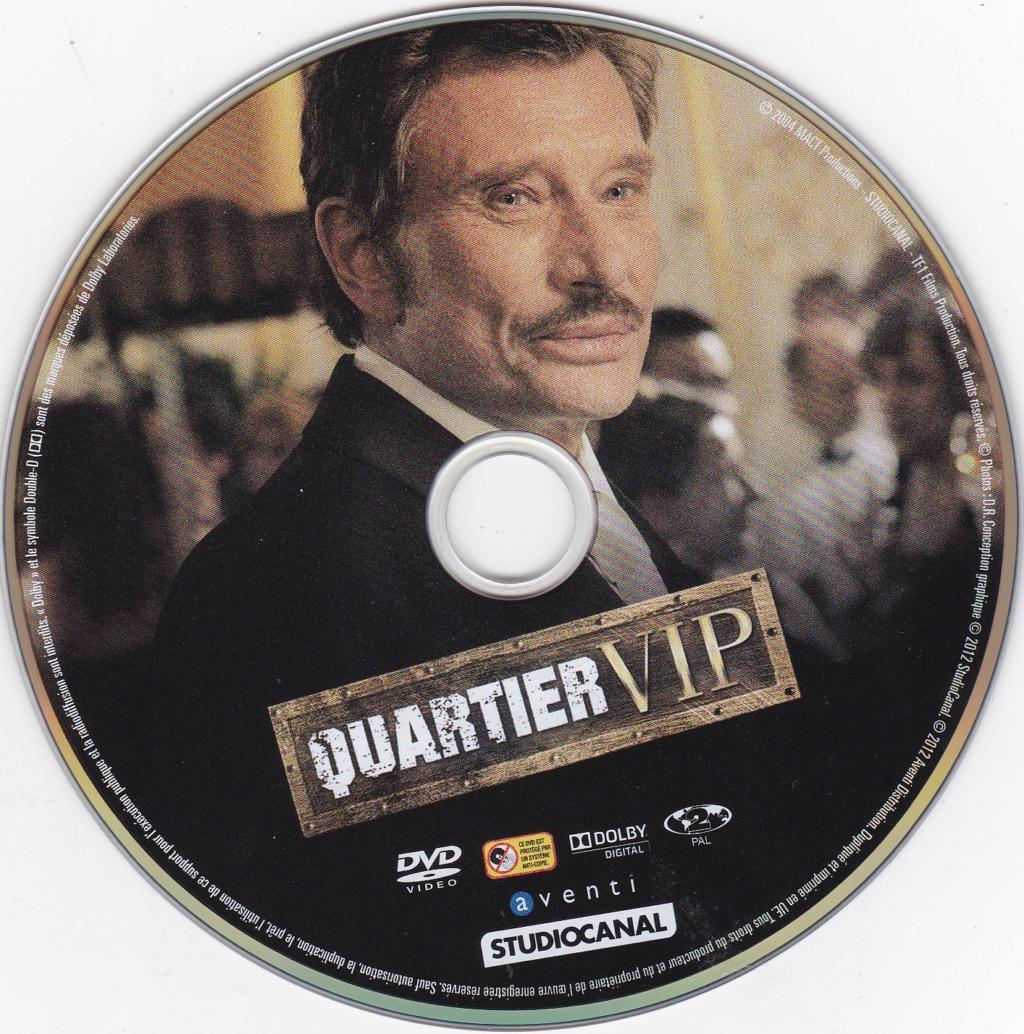 JAQUETTE DVD FILMS ( Jaquette + Sticker ) 2004_q10