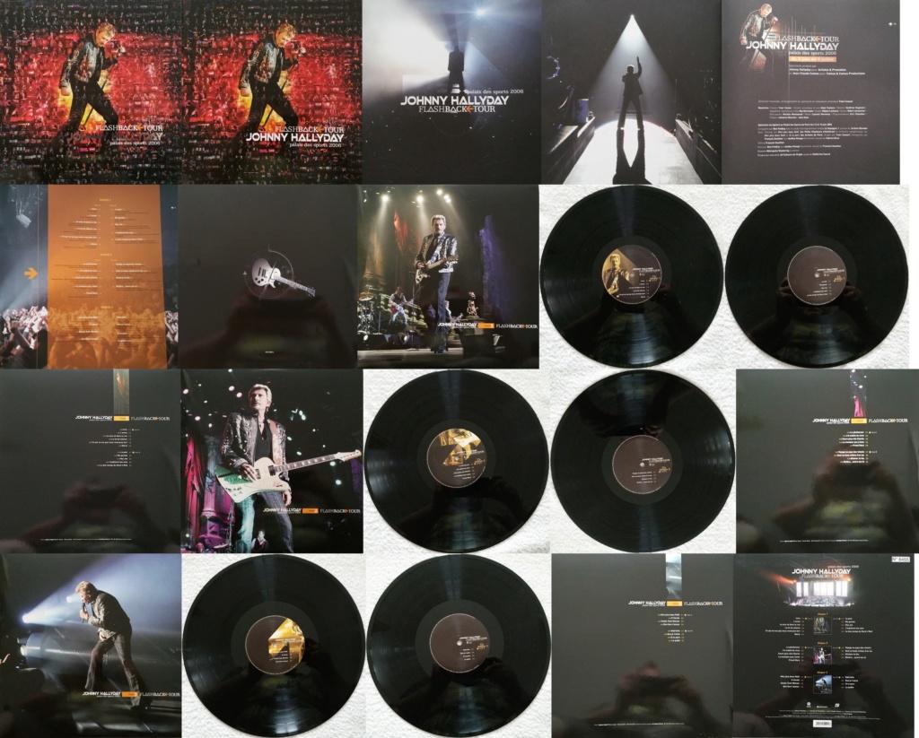 Les albums de johnny et leurs cotes ( Argus 1960 - 2017 ) 2006_010