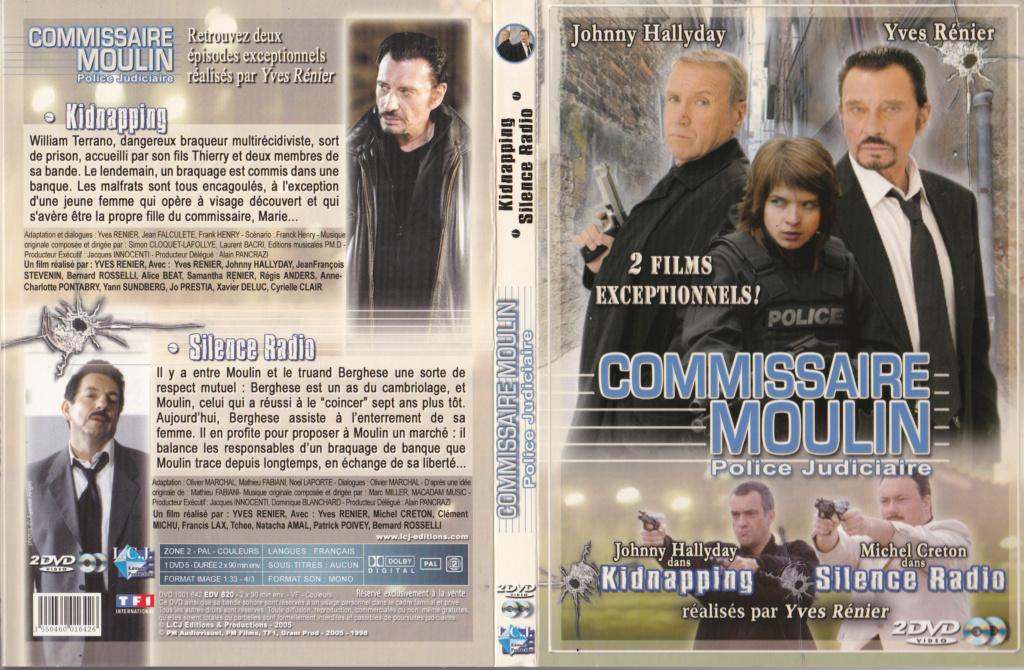 JAQUETTE DVD FILMS ( Jaquette + Sticker ) 2006_c12