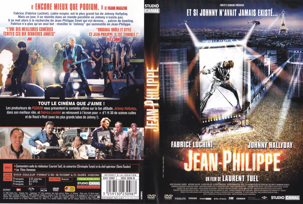 JAQUETTE DVD FILMS ( Jaquette + Sticker ) 2006_j11