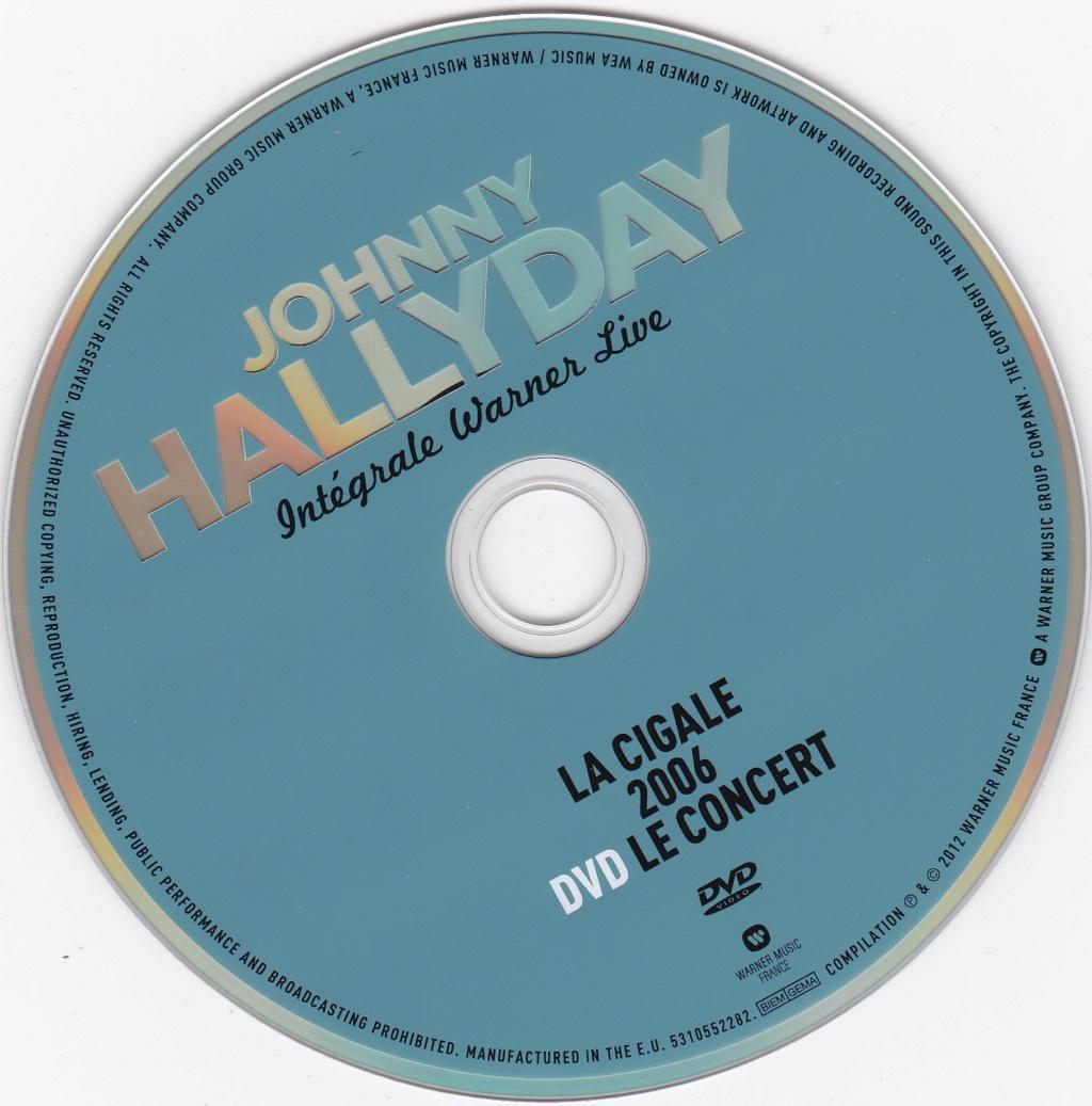 JAQUETTE DVD CONCERTS ( Jaquette + Sticker ) 2006_j16