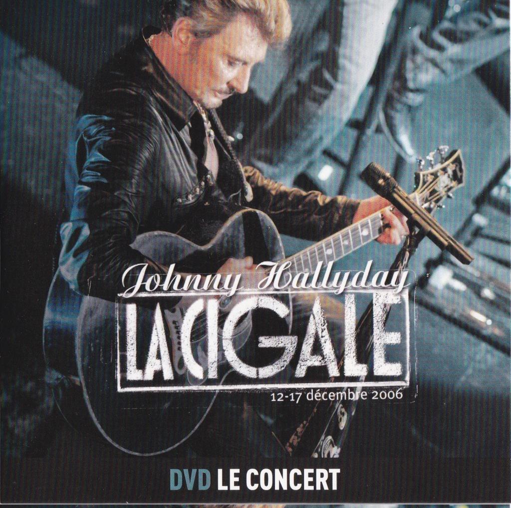 JAQUETTE DVD CONCERTS ( Jaquette + Sticker ) 2006_j18