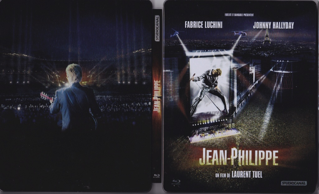 JAQUETTES BLU-RAY DISC ( CONCERTS, FILMS ) 2006_j20