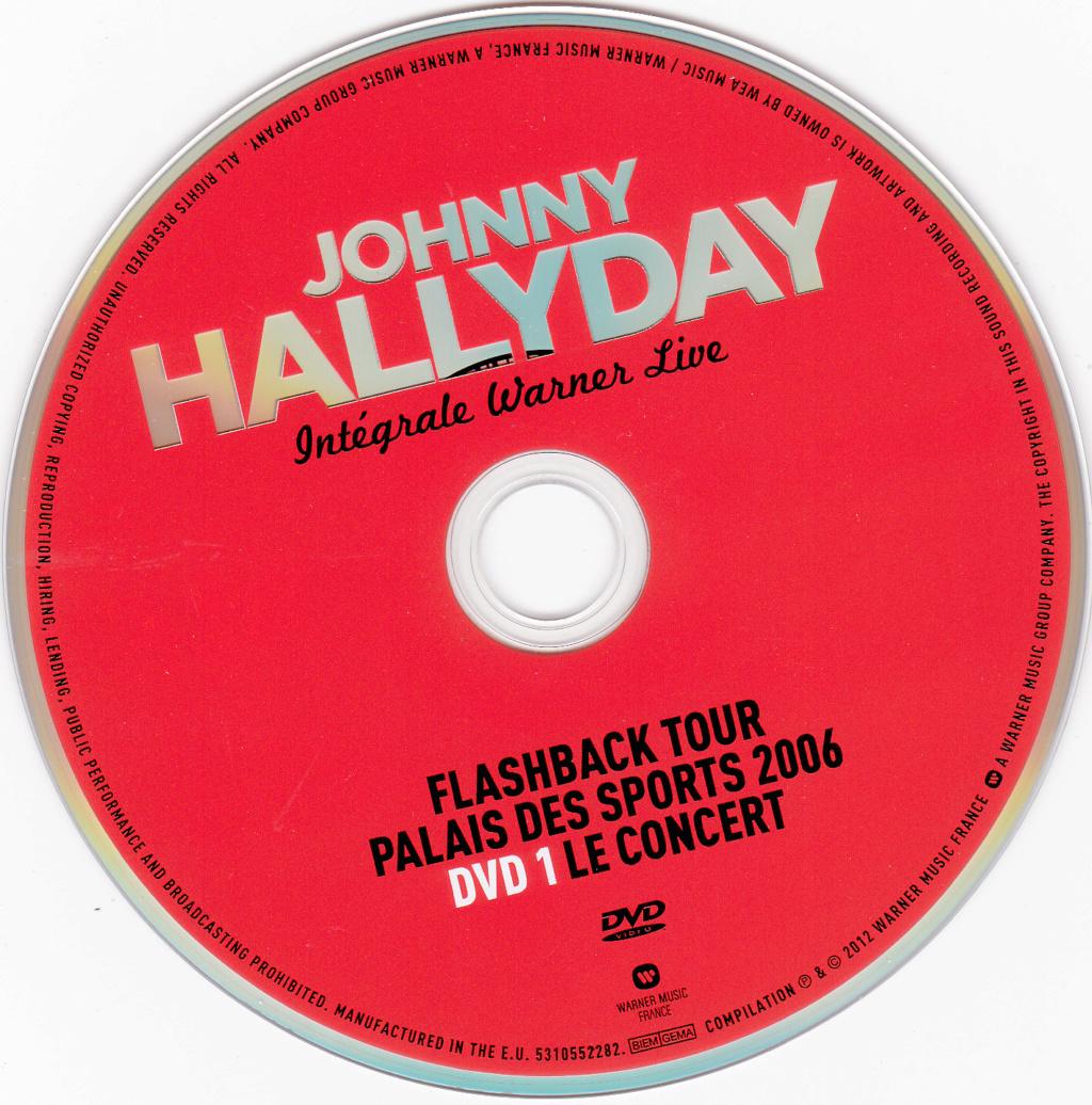JAQUETTE DVD CONCERTS ( Jaquette + Sticker ) 2006_p11