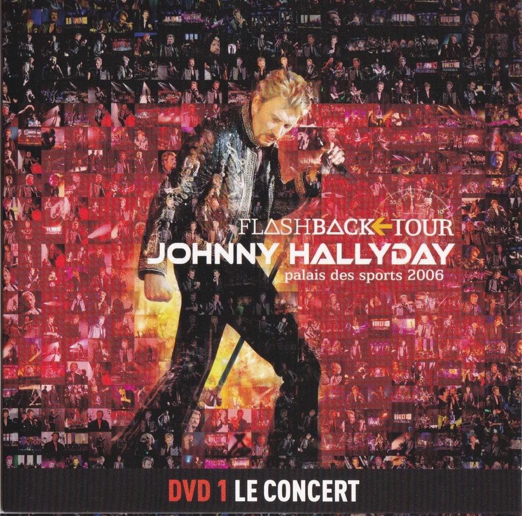 JAQUETTE DVD CONCERTS ( Jaquette + Sticker ) 2006_p12