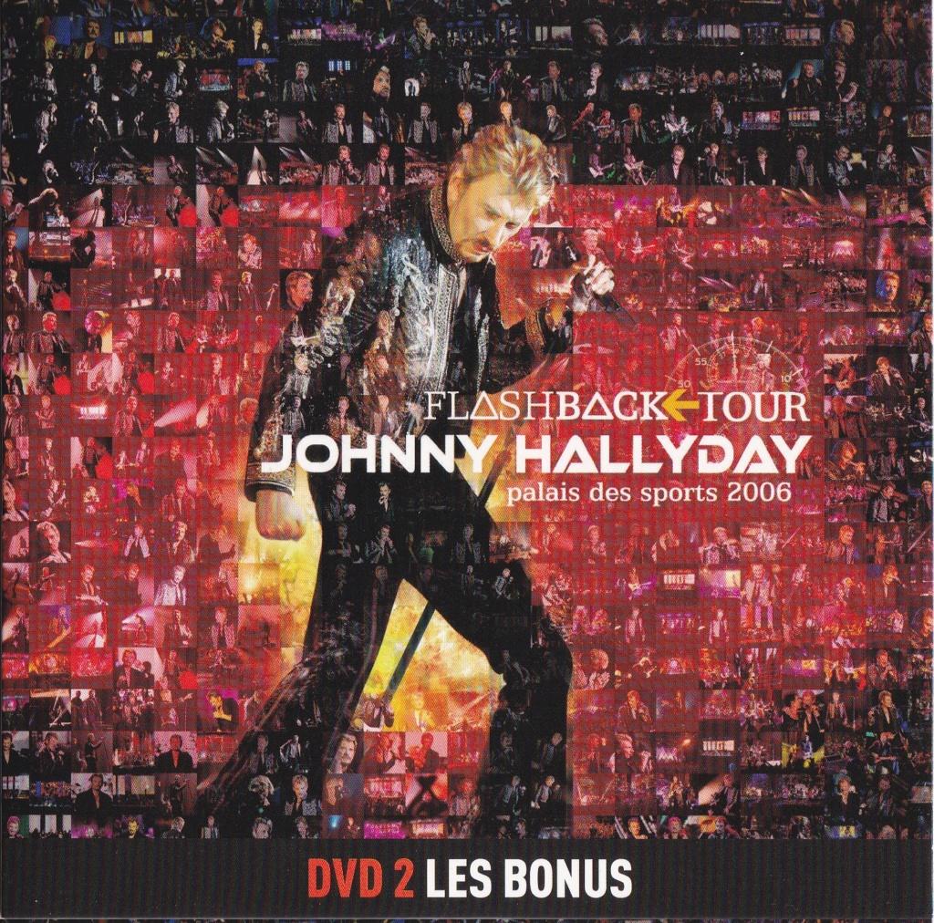 JAQUETTE DVD CONCERTS ( Jaquette + Sticker ) 2006_p15