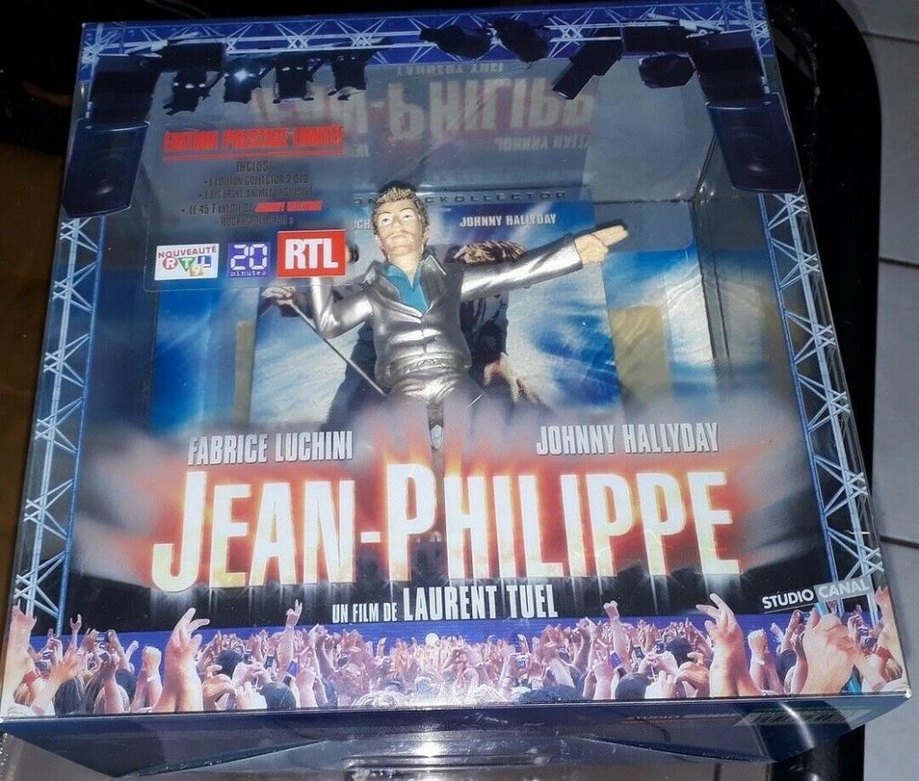 Picture disc officiel ( Universal Music )( Première partie ) 2006_r15
