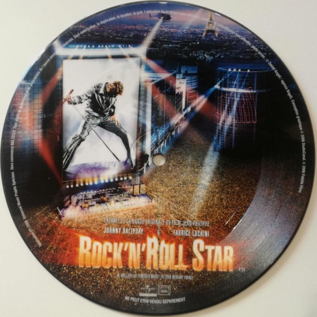 Picture disc officiel ( Universal Music )( Première partie ) 2006_r16