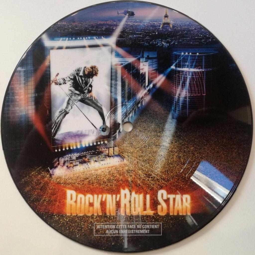 Picture disc officiel ( Universal Music )( Première partie ) 2006_r17