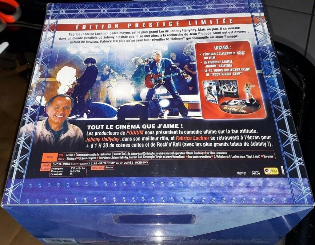 Picture disc officiel ( Universal Music )( Première partie ) 2006_r18