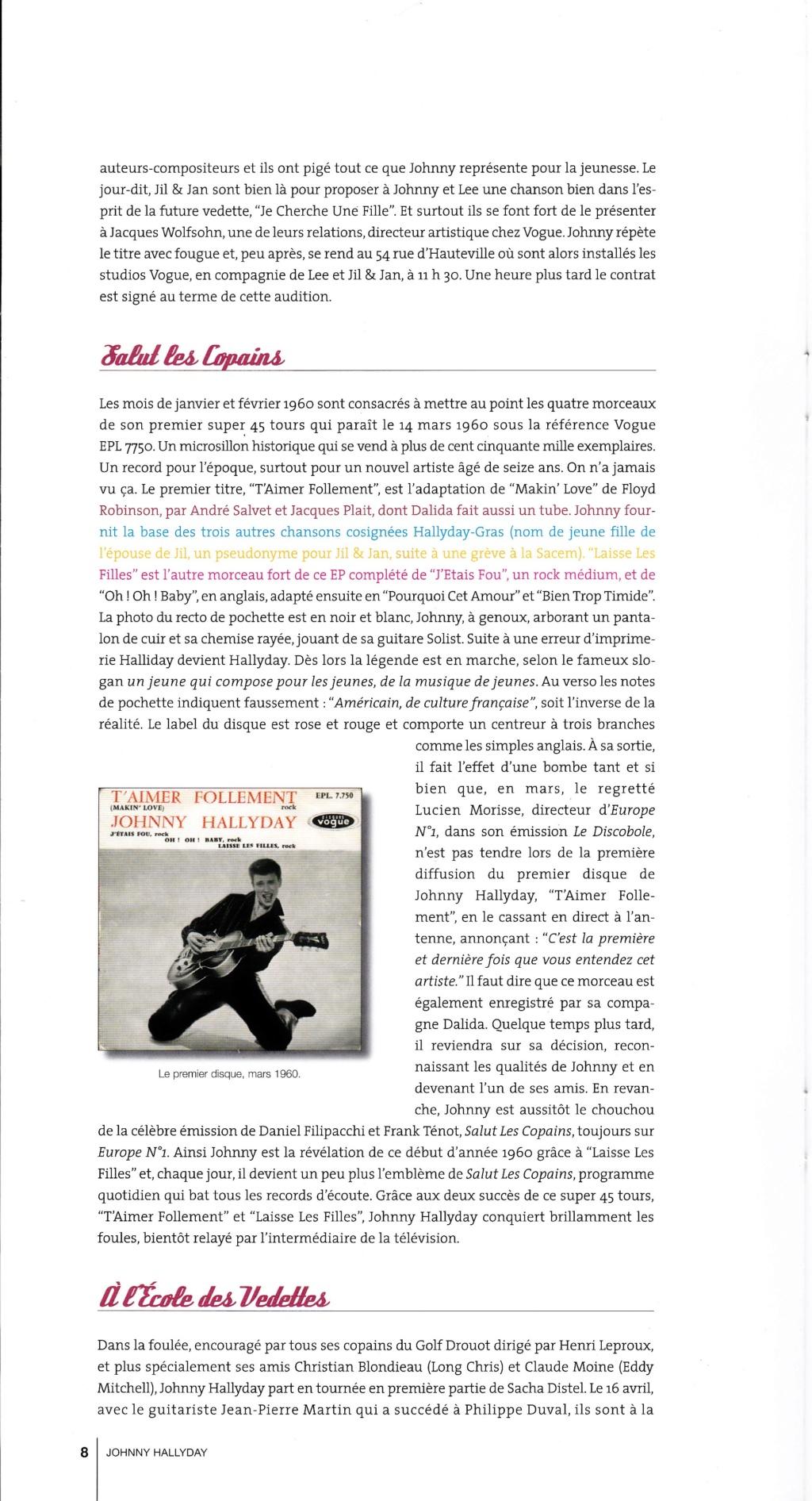 COFFRET 5 CD SOUVENIRS SOUVENIRS 2006_s20