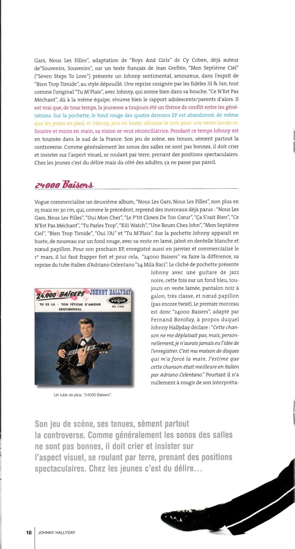 COFFRET 5 CD SOUVENIRS SOUVENIRS 2006_s31