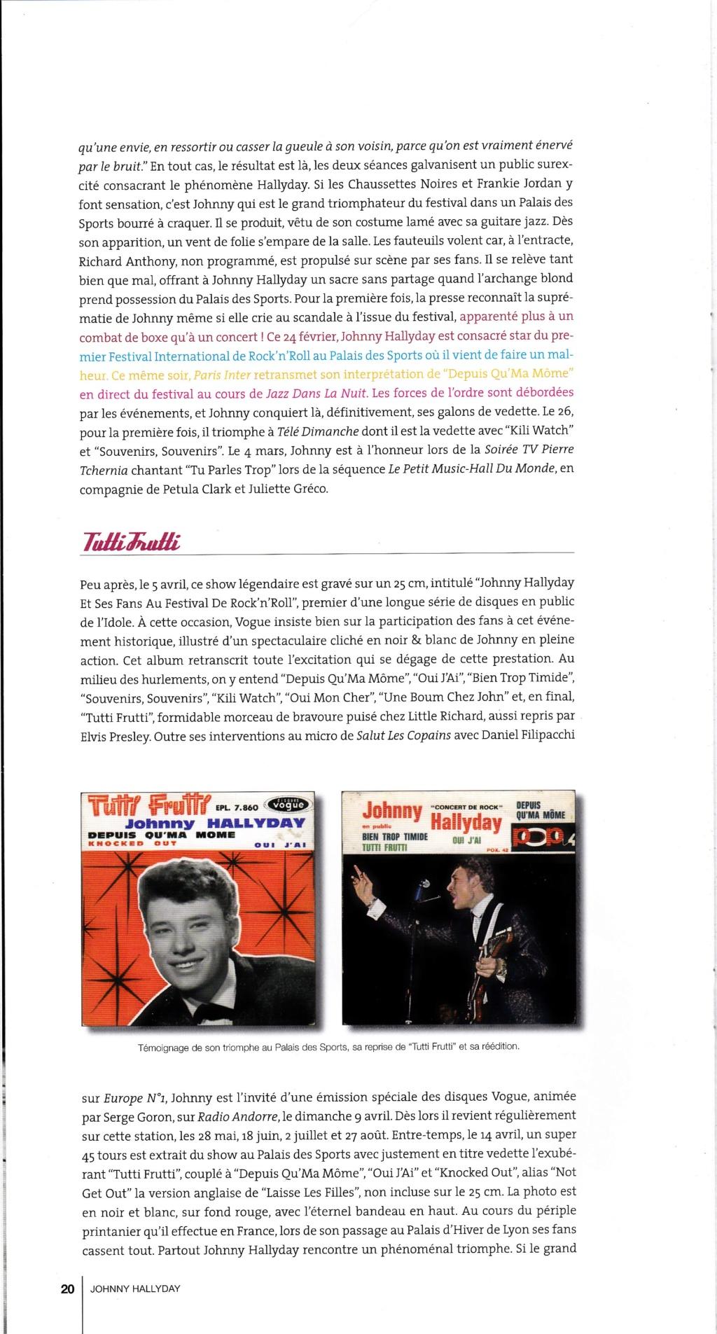 COFFRET 5 CD SOUVENIRS SOUVENIRS 2006_s32