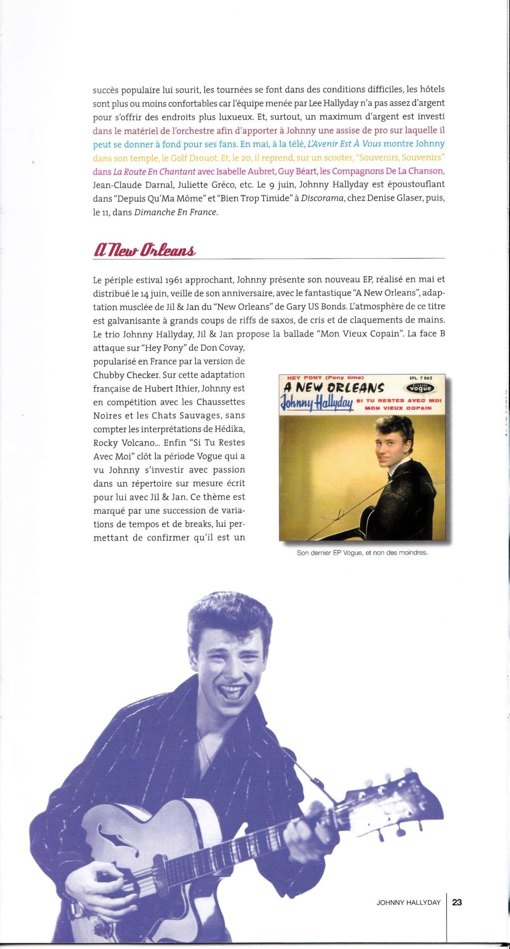 COFFRET 5 CD SOUVENIRS SOUVENIRS 2006_s34