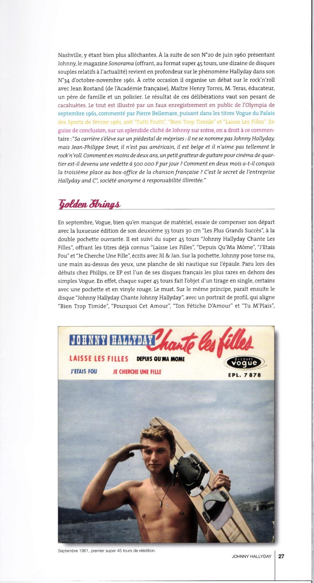 COFFRET 5 CD SOUVENIRS SOUVENIRS 2006_s41