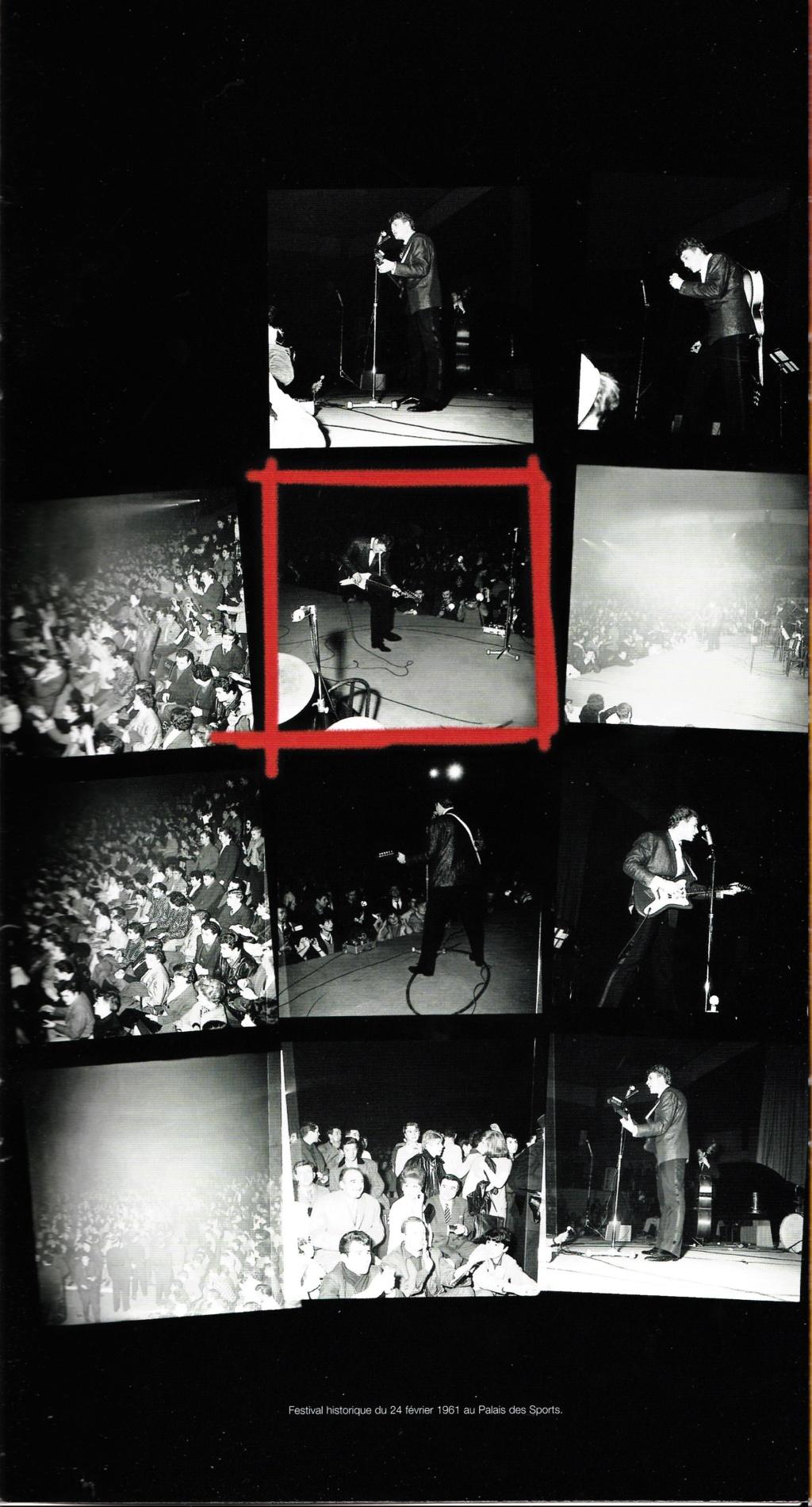 COFFRET 5 CD SOUVENIRS SOUVENIRS 2006_s46