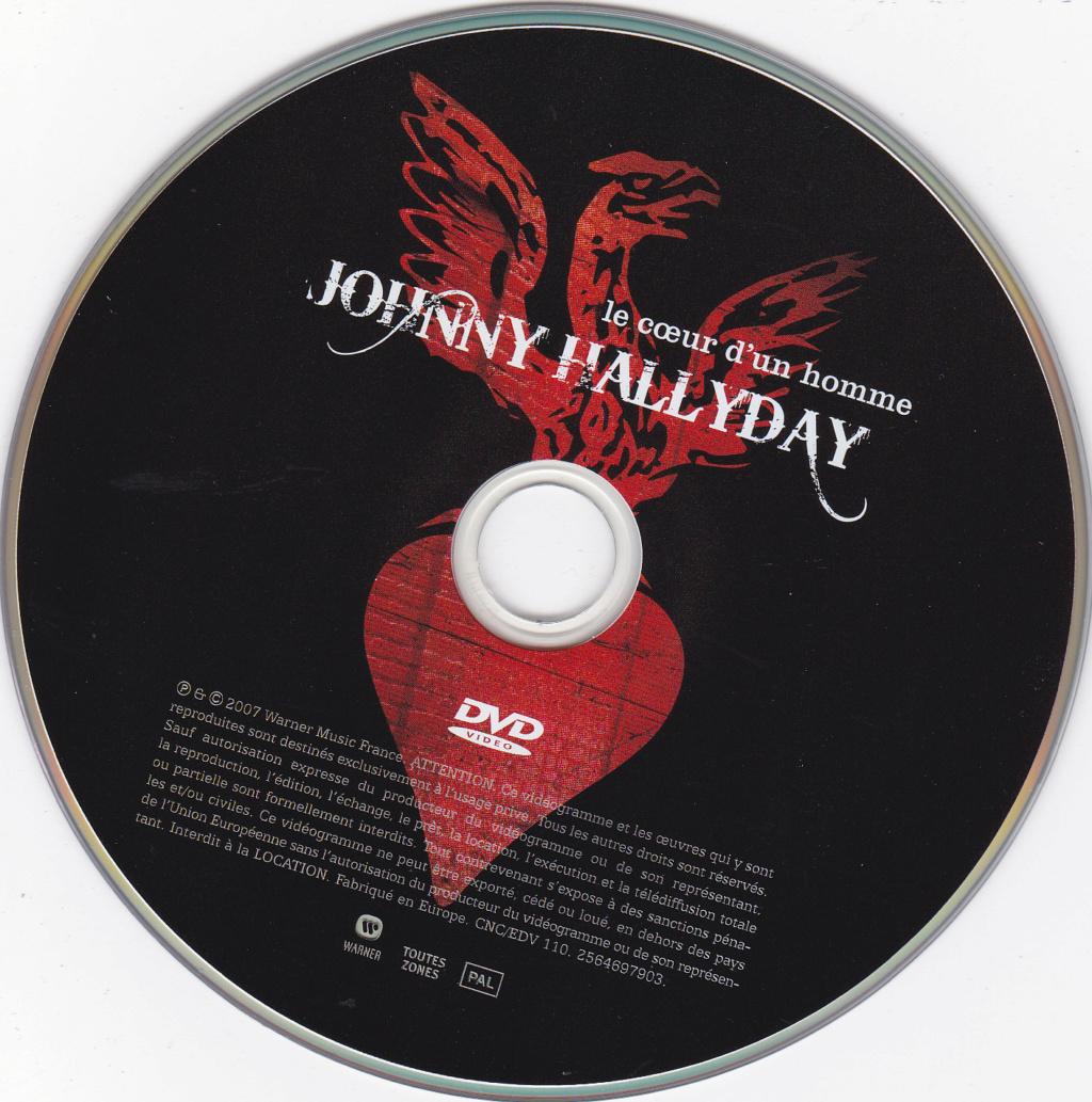 JAQUETTE DVD EMISSIONS TV , DOCUMENTS ,COMPILATIONS , ETC ( Jaquette + Sticker ) 2007_l10