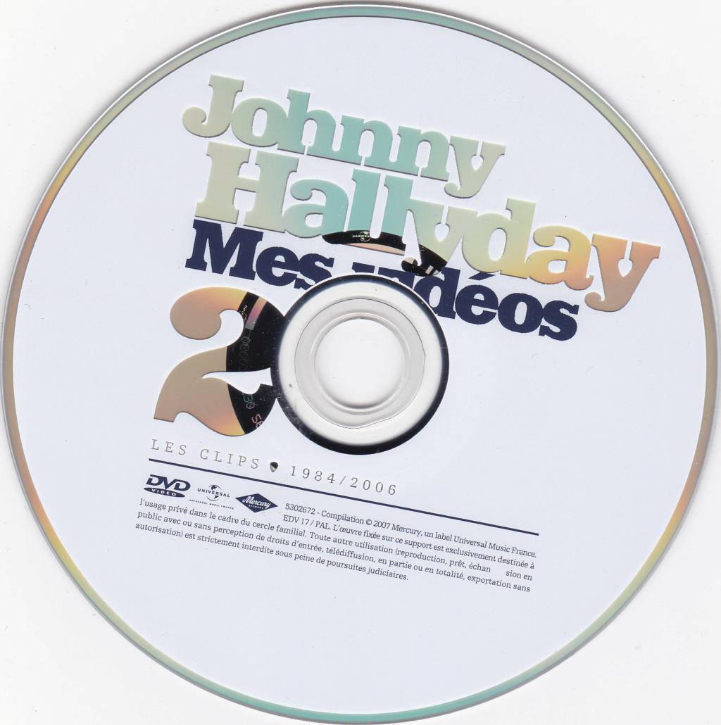 JAQUETTE DVD EMISSIONS TV , DOCUMENTS ,COMPILATIONS , ETC ( Jaquette + Sticker ) 2007_m12