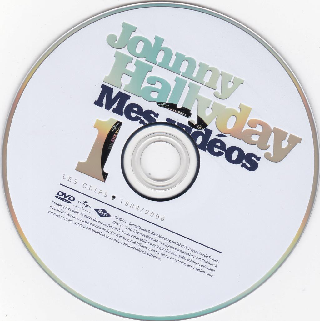 JAQUETTE DVD EMISSIONS TV , DOCUMENTS ,COMPILATIONS , ETC ( Jaquette + Sticker ) 2007_m13