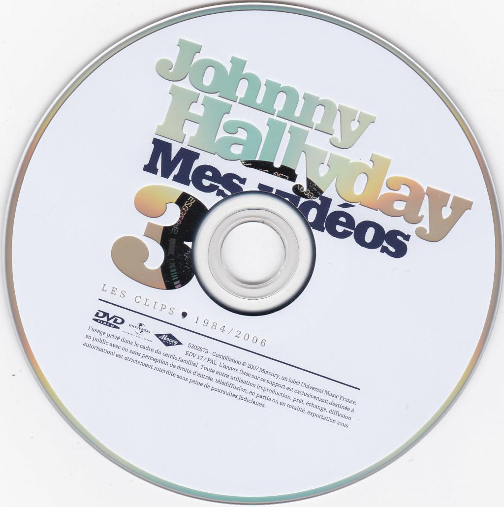 JAQUETTE DVD EMISSIONS TV , DOCUMENTS ,COMPILATIONS , ETC ( Jaquette + Sticker ) 2007_m14