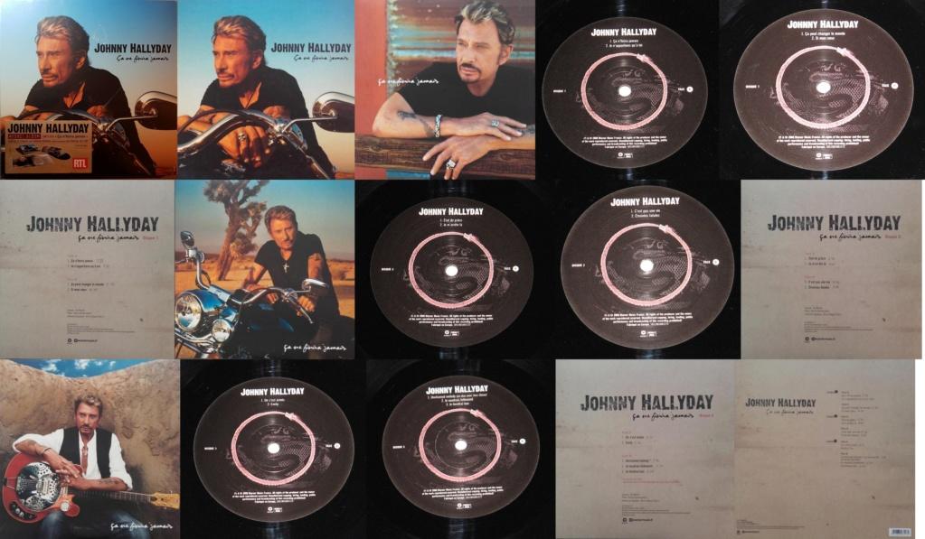Les albums de johnny et leurs cotes ( Argus 1960 - 2017 ) 2008_011