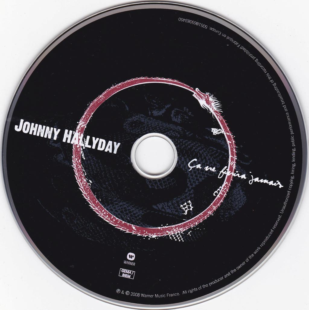 JAQUETTE DVD EMISSIONS TV , DOCUMENTS ,COMPILATIONS , ETC ( Jaquette + Sticker ) 2008_c10