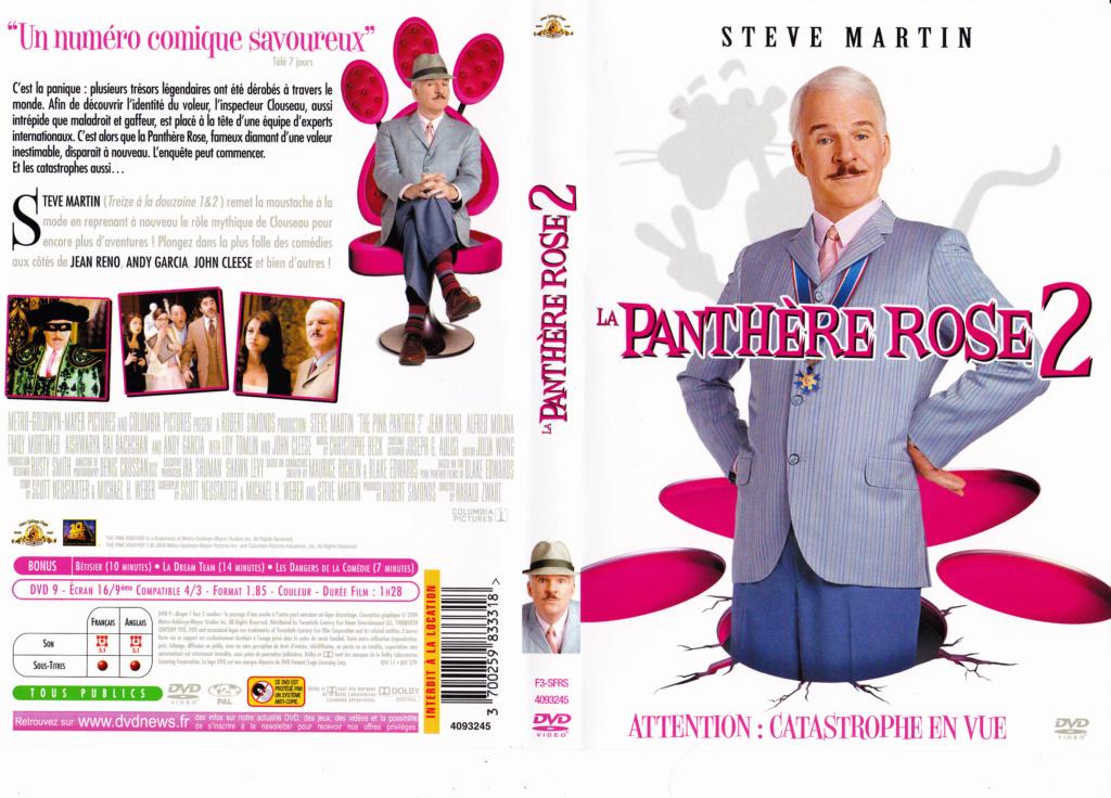 JAQUETTE DVD FILMS ( Jaquette + Sticker ) 2008_l11