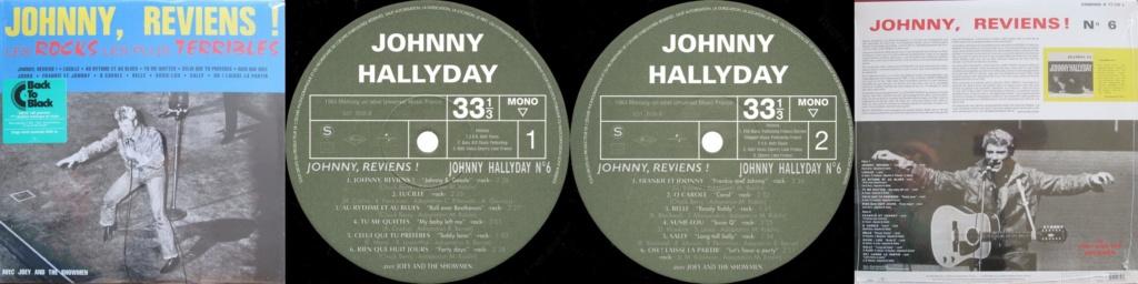 Albums et Compilations pour collectionneurs ( Back to Black ) 2009_l10
