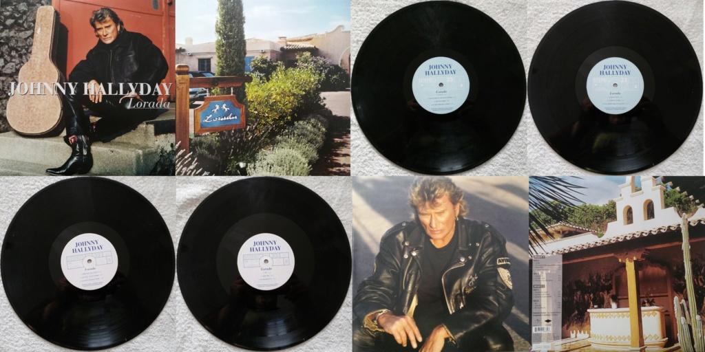 Les albums de johnny et leurs cotes ( Argus 1960 - 2017 ) 2009_l15