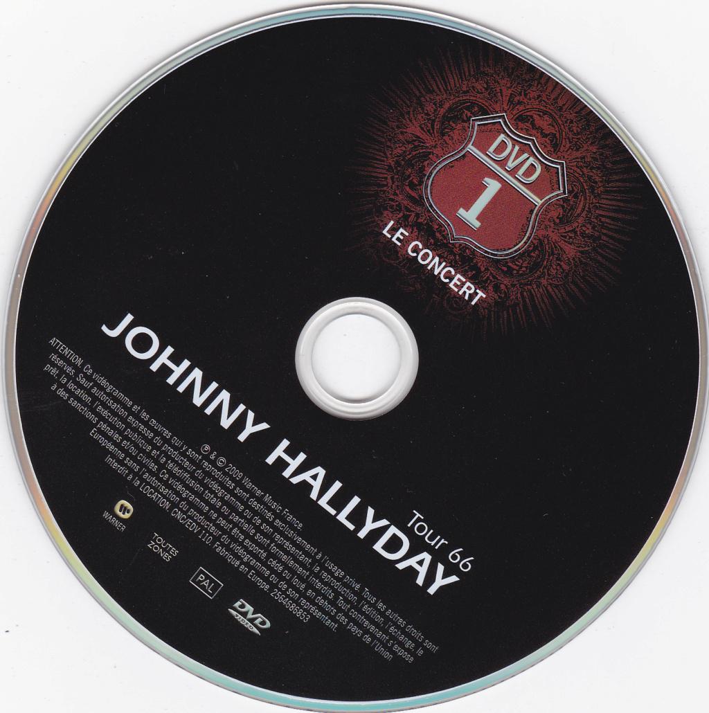 JAQUETTE DVD CONCERTS ( Jaquette + Sticker ) 2009_s24
