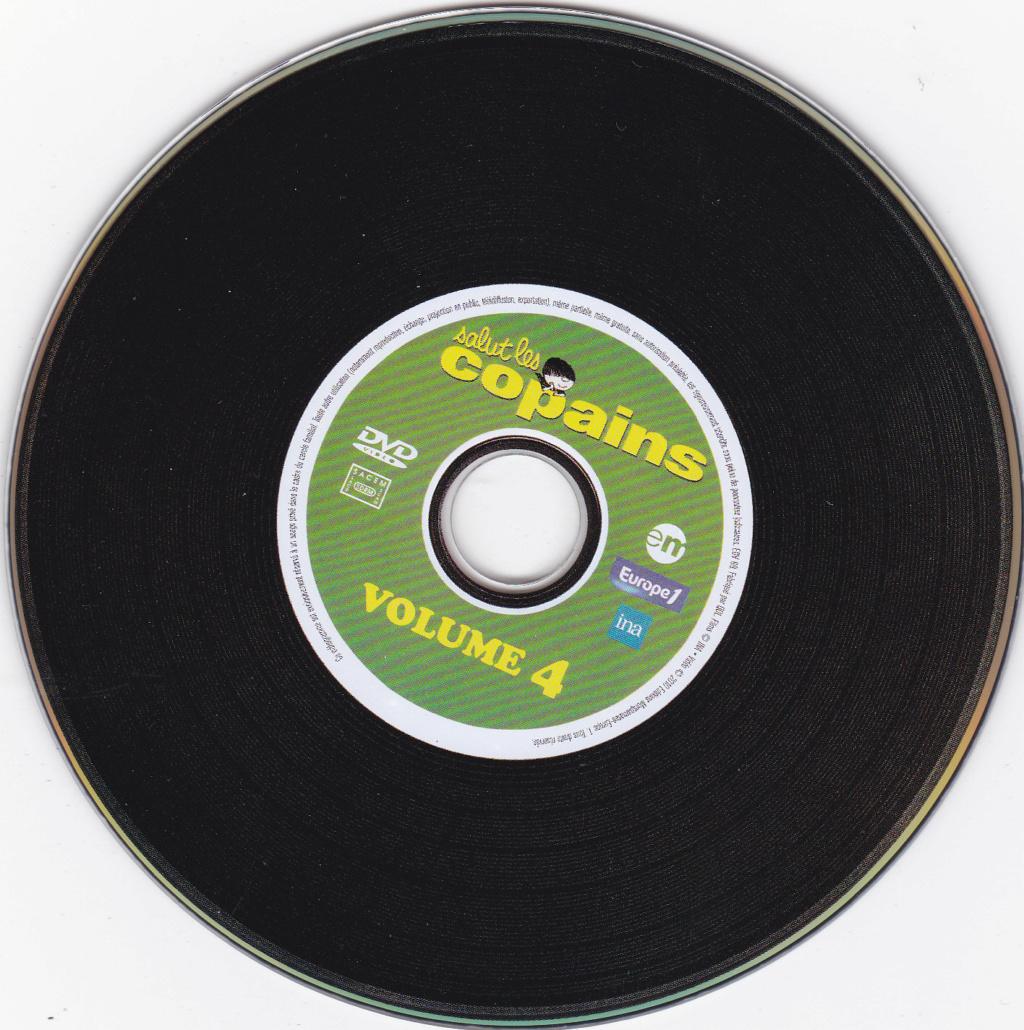JAQUETTE DVD EMISSIONS TV , DOCUMENTS ,COMPILATIONS , ETC ( Jaquette + Sticker ) 2009_s35