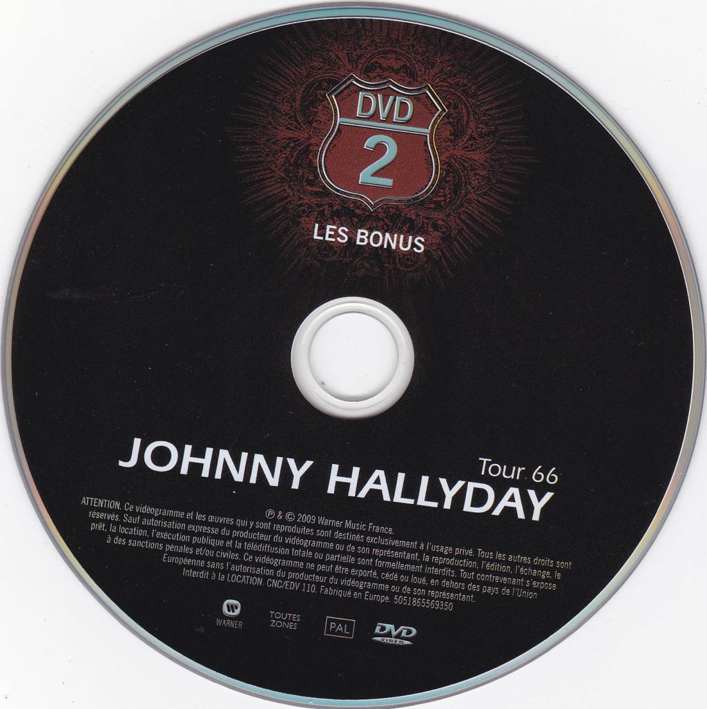 JAQUETTE DVD CONCERTS ( Jaquette + Sticker ) 2009_s44