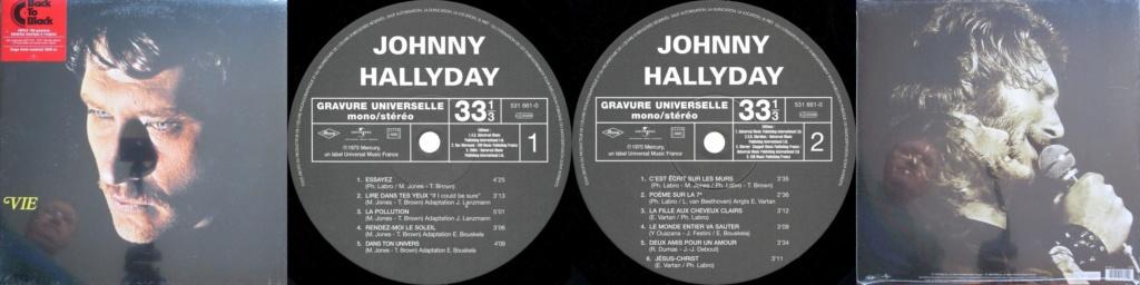 Albums et Compilations pour collectionneurs ( Back to Black ) 2009_v11