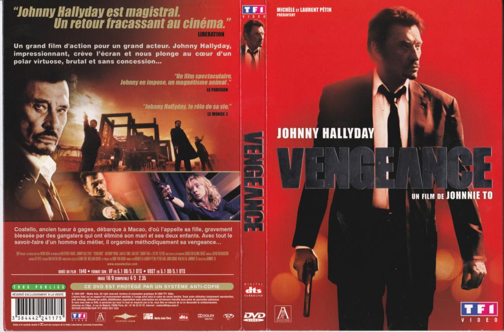 JAQUETTE DVD FILMS ( Jaquette + Sticker ) 2009_v13