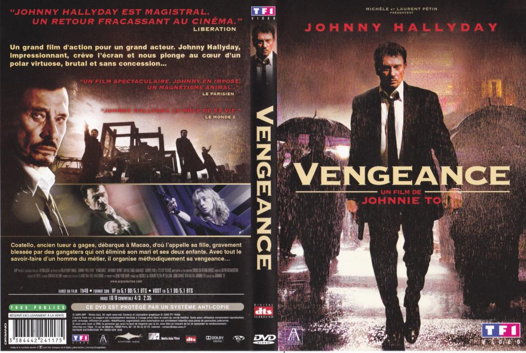 JAQUETTE DVD FILMS ( Jaquette + Sticker ) 2009_v14