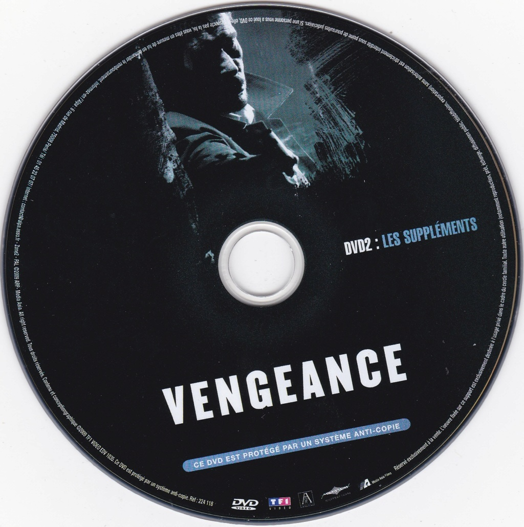 JAQUETTE DVD FILMS ( Jaquette + Sticker ) 2009_v15